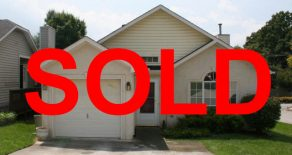 1624 Chenoweth Circle Knoxville, TN 37909 ***SOLD***
