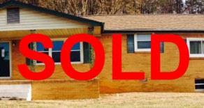 1900 Cureton Road Knoxville, TN 37931***SOLD***