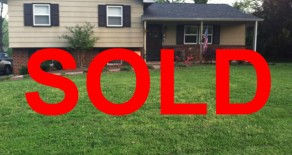 7604 Luscombe Drive Knoxville, TN 37919 ****SOLD****