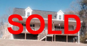 116 Long Hollow Rd Clinton, TN 37716 ***SOLD***