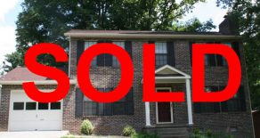 816 Tree Trunk Rd Knoxville, TN 37934 ***SOLD***