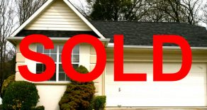 1653 Chenoweth Circle Knoxville TN 37909 ***SOLD***