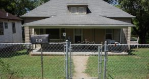 2129 Mississippi Ave Knoxville, TN 37921